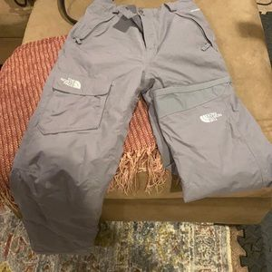 TNF Freedom ski pants